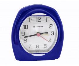 Despertador Eurora Azul - 2695