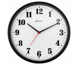Relógio de Parede Herweg Preto - 6126