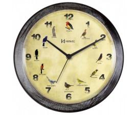 Relógio de Parede Herweg Canto de Pássaro - 6658