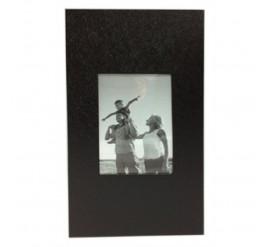 Álbum Fotográfico 10x15 para 300 fotos PRETO - 560