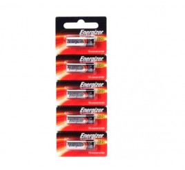 Bateria Energizer 23a - Cartela com 5
