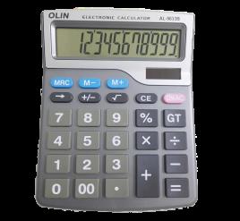 Calculadora Grande de Mesa -12 dígitos - 9633B