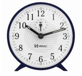Despertador Herweg - Azul Escuro - 2220