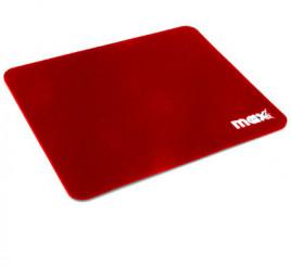 Mouse Pad MAXPRINT- Retangular - Vermelho