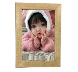 Porta Retrato 15x20 PVC MARFIM - 557-6