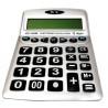 Calculadora de Mesa - Grande - 12 dígitos - KD-1048B