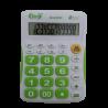Calculadora Idea de 12 dígitos - Verde - ID-6328C